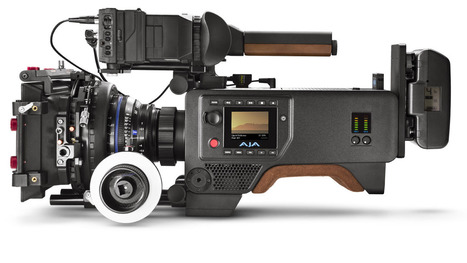 NAB: Hollywood Camera Business Gets New Competitor in AJA | CINE DIGITAL  ...TIPS, TECNOLOGIA & EQUIPO, CINEMA, CAMERAS | Scoop.it