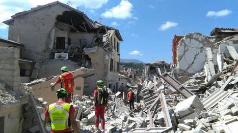 Un edificio su tre a rischio sismico   <br/>Gli ingegneri: &laquo;Prima perizia gratis&raquo; | Urbanistica e Paesaggio | Scoop.it