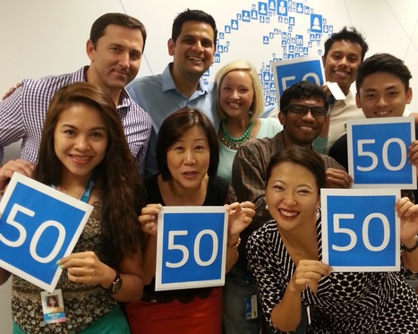 LinkedIn is 50 Million Strong in Asia, and Counting! | Official Blog | Smart growth in Asia | Scoop.it