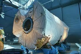 Livraison hors norme pour la station spatial international : transport par A300-600ST du laboratoire Colombus | A300-600ST, outil économique essentiel dans  le développement mondial d'Airbus | Scoop.it