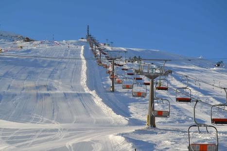 Sciare nelle Marche, aperti quasi tutti gli impianti   Le Marche un'altra Italia   Scoop.it