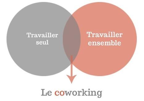 Le coworking sur Merignac Gironde se donne un nouveau LOOK…!!!!   Les Usages démocratique   Scoop.it