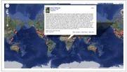 Novels On Location: Find Novels on Google Maps | Online Fiction Marketplace | Scoop.it
