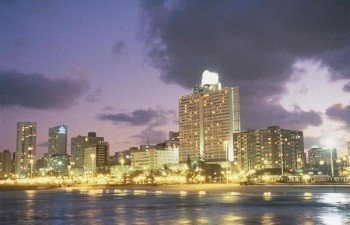 South Africa Enacts CO2 Emissions Cap as UN Climate Negotiators to Converge on Durban | Sustainable Futures | Scoop.it