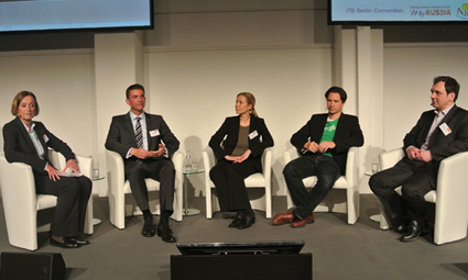'The terminator is coming': mobile travellers' needs and preferences. ~ Thursday, 14th March 2013 from ITB Berlin live - 4Hoteliers | digital hospitality | Scoop.it