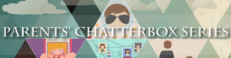 Cybersmart Chatterbox for Parents on Vimeo | Cybersafety | Scoop.it