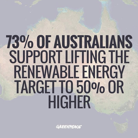 Why Wind & Solar are already better value than fossil fuels. #Auspol | GarryRogers NatCon News | Scoop.it