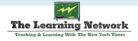 The Learning Network | NYTimes.com | Education Newsletters & Portals | Scoop.it