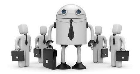 En Norvège, les robots deviennent plus intuitifs en prenant exemple sur les humains   Cyborgs_Transhumanism   Scoop.it