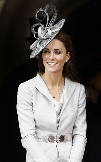Celebrity for the World: The year 2011 is fully for Kate Middeton. | Celebrity for the world | Scoop.it