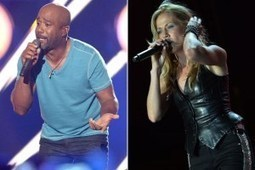 Darius Rucker Hoping to Tour With Sheryl Crow | Country Music Today | Scoop.it
