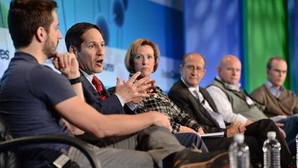 FasterCures • Big Data Needs Big Ideas | Walter's entrepreneur highlights | Scoop.it