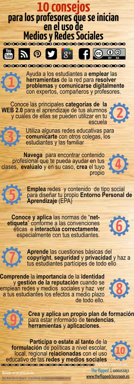 Ideas para promover la alfabetización con las T... | Blogs educativos generalistas | Scoop.it