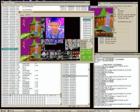 no$psx v1.8 - EmuCR   Emulation   Scoop.it
