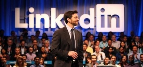 The 6 Worst Things You Can Call Yourself On LinkedIn | Surviving Social Chaos | Scoop.it