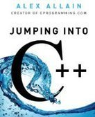 Jumping into C++ - PDF Free Download - Fox eBook | IT Books Free Share | Scoop.it