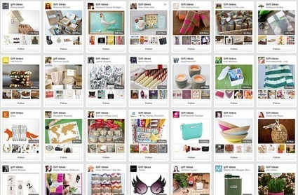 7 ways to reach holiday shoppers on Pinterest | Pinterest | Scoop.it