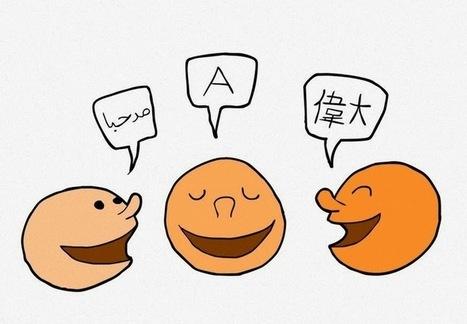 Guión de valoración de las dimensiones del lenguaje | #TuitOrienta | Scoop.it