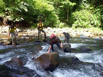Mt. Natib Day Hike Traverse ~ Jovial Wanderer   Philippine Travel   Scoop.it