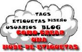 Recursos Blog: crear una nube de etiquetas | Herramientas TIC para el aula | Scoop.it
