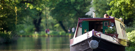 Top 10 Overall Canal and River Cruising Holidays | Business Wales - Socially Speaking | Scoop.it