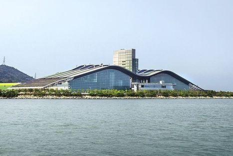 Veolia inaugure à Hong-Kong la plus grande usine au monde de traitement de boues - L'Usine de l'Energie | NPA - déchets et recyclage | Scoop.it