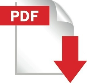 7 PDF Tools for eLearning Professionals | DigitalChalk Blog | IPAD - Technology | Scoop.it