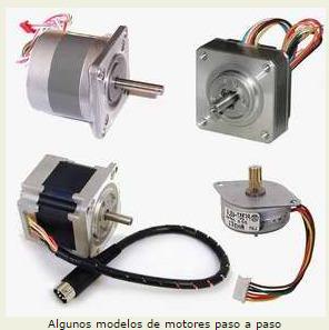 Motores paso a paso - Características básicas | TECNOLOGÍA_aal66 | Scoop.it