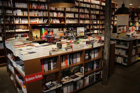 Les Français ont retrouvé le chemin des librairies indépendantes   TdF      Culture & Société   Scoop.it