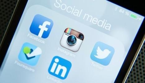 Hanouna, Delahousse, Aliagas : ce que dit le classement Twitter des animateurs télé | Social Media tips, tools & beyond | Scoop.it