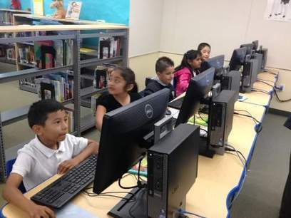 Common Core testing: Salinas elementary schools 'ready as they'll ever be' - The Salinas Californian | Tap - Swipe - Pinch | Scoop.it