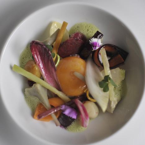 Le bon ingrédient ? C'est un légume de saison tout simplement ! | Anne Sophie Pic | Gastronomie et alimentation pour la santé | Scoop.it