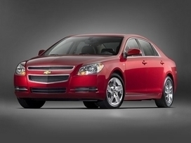 Used 2011 Chevrolet Malibu 4dr Sdn LS w/1LS For Sale - HU2195 | White Plains NY | Serving Larchmont, Bronx, Yonkers | Automotive | Scoop.it