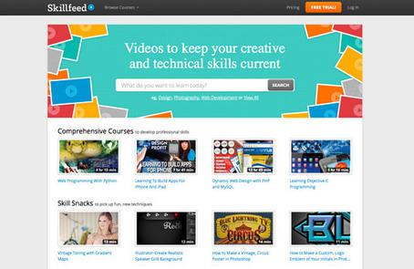 Stock image site launches design tutorial service | Design | Creative Bloq | Web Design Agency | Scoop.it