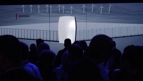 Ce que la batterie révolutionnaire de Tesla pourrait changer | TRIZ et Innovation | Scoop.it