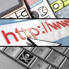 Le Copyright Alert System contre le téléchargement illégal sur Internet est activé « Mediamerica | Veille téléchargement illégal | Scoop.it