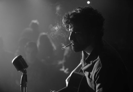Joel Coen on 'Inside Llewyn Davis' | American Crossroads | Scoop.it