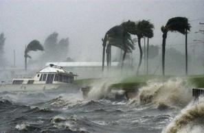 Nicaragua es el tercer gran afectado por el cambio climático | Canal Azul 24 | Agua | Scoop.it