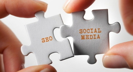 Redes sociales ayudan al posicionamiento SEO | Marketing Hoy | Social Media Director | Scoop.it
