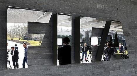 Varios dirigentes de la FIFA detenidos en Suiza por corrupción | Hermético diario | Scoop.it