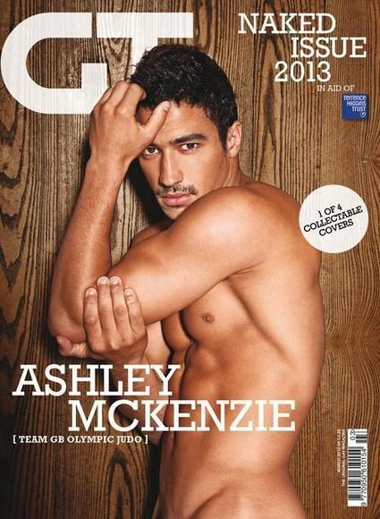 OMG, Chris Mears' Ass Olympix: GT's Naked Issue [!! omg blog !!] | JIMIPARADISE! | Scoop.it