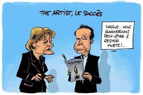 The Artist, le succès | Baie d'humour | Scoop.it