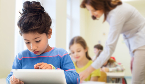 Cómo potencian los libros de texto digitales las competencias clave - aulaPlaneta | Aprendiendo a Distancia | Scoop.it