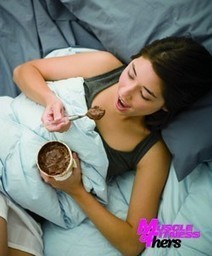 Outsmart Late-Night Snack Attacks Muscle and Fitness Hers | fitness, health&nutrition | Scoop.it