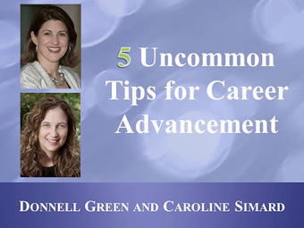 Women's #Leadership #Coaching : What Your Boss Won't Tell You About How to Become a Leader: 5 Uncommon Tips for Career Advancement | VISUAL PROSPERITY by Cynthia Bluenscottish Ross | Scoop.it