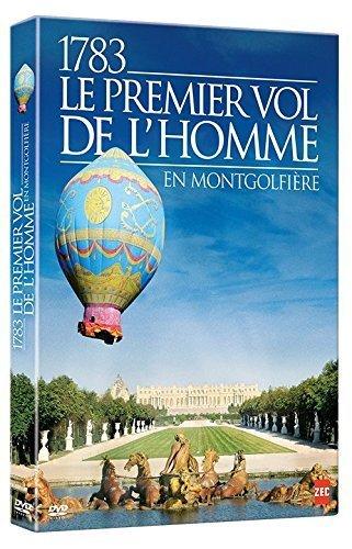 1783 : le premier vol de l'homme | Nouveautés DVD de la BU Sciences-Pharmacie Tours | Scoop.it