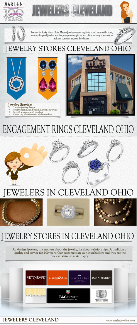 Jewelers Cleveland | Jewelers Cleveland | Scoop.it