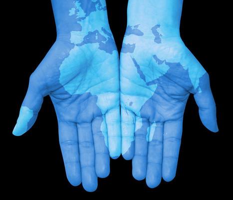 Coopération universitaire mondiale: unenouvelle forme decolonisation? | Enseignement Supérieur et Recherche en France | Scoop.it