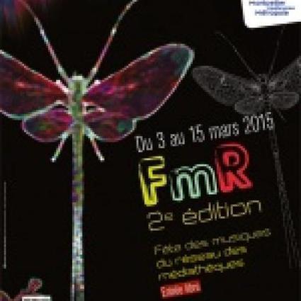 Montpellier : Fête des musiques des Médiathèques | Musique en bibliothèque | Scoop.it
