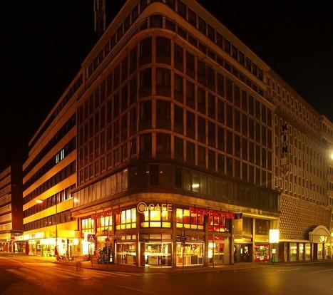 El precio de los locales en Luis Montoto cae un 50% en la última década (Sevilla) | Alquiler de locales comerciales | Scoop.it